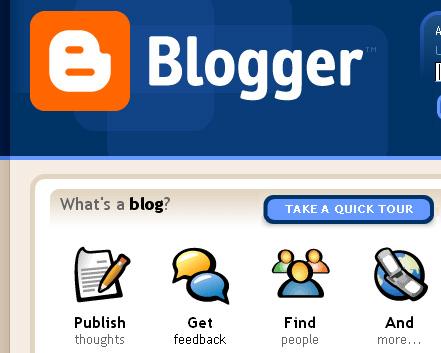 Tu blog en Blogger